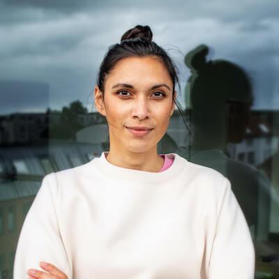 Profile Jamila Khan
